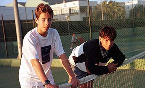 Nadal: Sức mạnh từ sự đau đớn (Kỳ 22) - 2