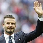 Bóng đá - Sự nghiệp thăng trầm của Beckham