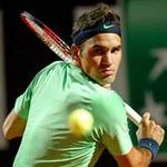 Thể thao - Federer - Simon: Thế mới là FedEx (V3 Rome Masters)
