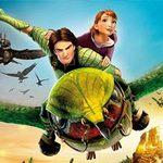 Phim - Epic: Thế giới hoạt hình chỉ có trong mơ