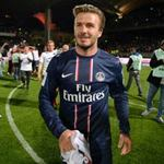"""Bóng đá - Làng túc cầu """"ngả mũ"""" trước Beckham"""