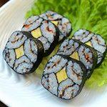 Ẩm thực - Cách làm sushi độc đáo, đẹp mắt