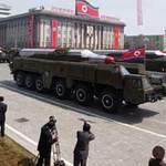 Triều Tiên có tới 200 bệ phóng tên lửa