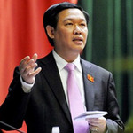 Tin tức trong ngày - Chưa chốt ai thay Bộ trưởng Vương Đình Huệ