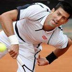 Thể thao - Djokovic - Berdych: Chiến tích ngỡ ngàng (TK Rome Masters)