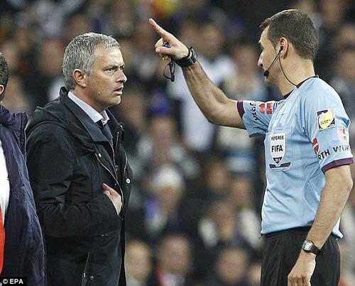 Mourinho: Mùa giải tệ nhất đời tôi! - 1