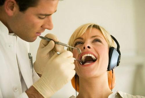 9 bí quyết để giữ hàm răng khỏe đẹp - 1