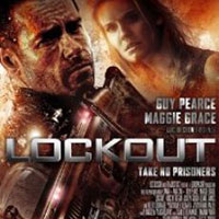 Trailer phim: Lockout