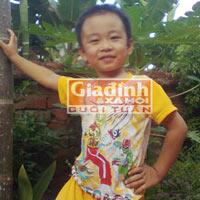 Bé trai mất tích bí ẩn: Đau đớn tìm con