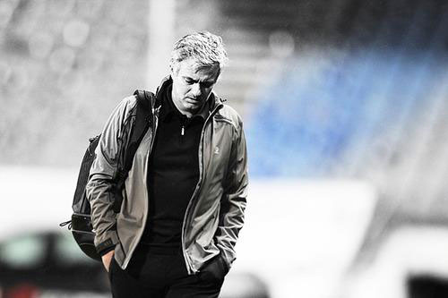 Real trắng tay: Mourinho phải trả giá - 2