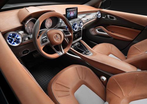 Mercedes-Benz GLA: Chàng dũng sĩ tí hon - 12