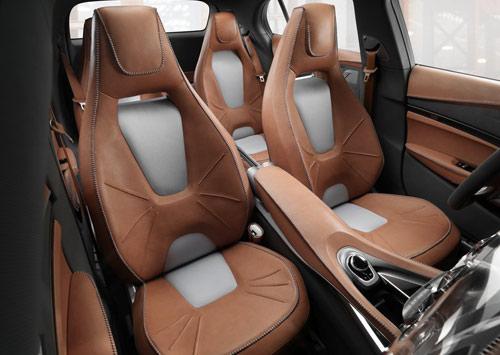 Mercedes-Benz GLA: Chàng dũng sĩ tí hon - 14