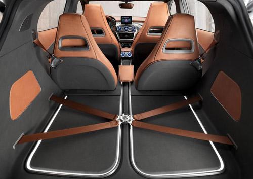 Mercedes-Benz GLA: Chàng dũng sĩ tí hon - 15