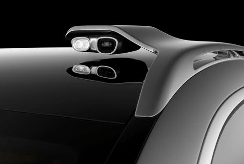 Mercedes-Benz GLA: Chàng dũng sĩ tí hon - 10