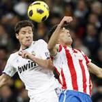 Bóng đá - Real - Atletico: Kết cục bi thảm