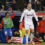 Bóng đá - Xô xát sau thẻ đỏ của Ronaldo