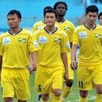 Bóng đá - V10 V-League: SLNA & gánh nặng số 1