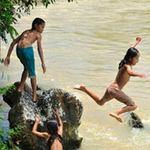 Giáo dục - du học - Dạy bơi cho HS: 10 năm vẫn giẫm chân tại chỗ