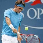 Học tennis qua tivi: Thuận tay số 5  & amp; cú trái 1 tay (P4)