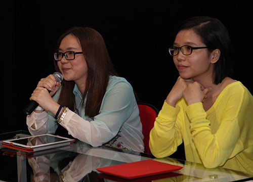 Phim hoạt hình Việt đầu tiên ra rạp - 4