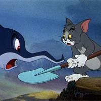 Video funny TOM & JERRY: Nghịch dại dưới biển