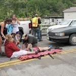 Tin tức trong ngày - Mỹ: Đâm xe điên cuồng, hơn 60 người bị thương