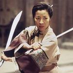 Phim - Tử Quỳnh tham gia Ngọa hổ tàng long 2