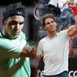 Thể thao - Ký ức Federer-Nadal thư hùng ở Rome 2006