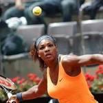 Thể thao - Serena - Azarenka: Độc cô cầu bại (CK Rome Open)