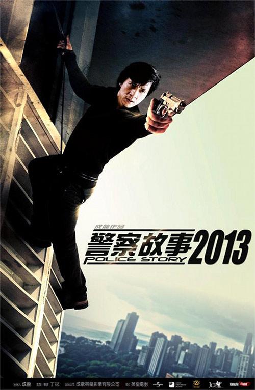 Thành Long vẫn đóng phim hành động - 3