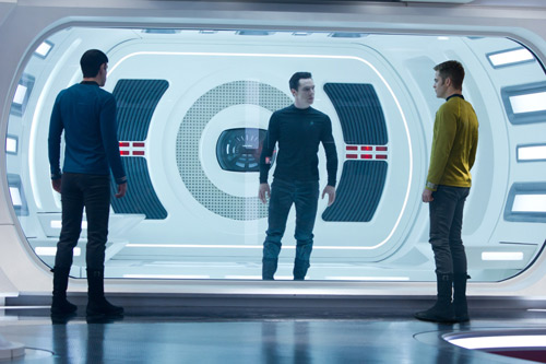 Star Trek 3D hạ gục Người Sắt 3 - 3