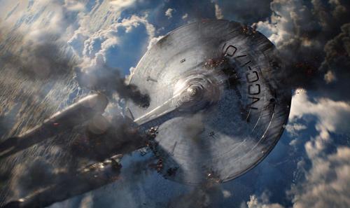 Star Trek 3D hạ gục Người Sắt 3 - 2