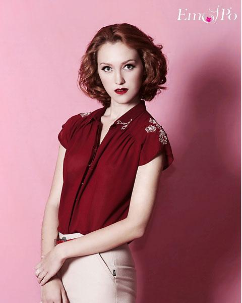 Tháng 5 ngọt ngào với thời trang Emspo - 10