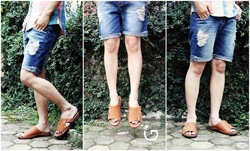 Xu hướng giày nam mới nhất hè 2013 - 6