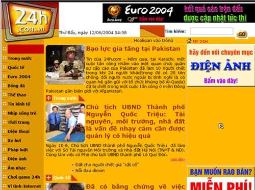 24H.COM.VN - 9 năm nhìn lại, Tin tức trong ngày, website 24h.com.vn, website 24h, trang web 24h, 24h.com.vn, 24h, bao