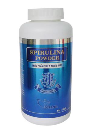 Cách phân biệt hàng giả khi mua tảo Spirulina - 5