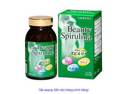 Cách phân biệt hàng giả khi mua tảo Spirulina - 6