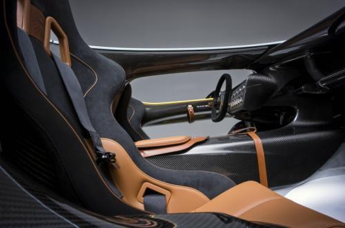 'Tuyệt phẩm' Aston Martin CC100 kỷ niệm hãng - 3