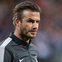 Beckham thừa nhận nhớ bóng đá