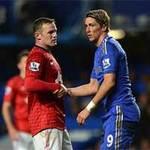 Bóng đá - MU: Nếu Rooney và Torres đổi chỗ