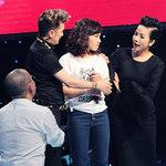 Ca nhạc - MTV - Tập 1 The Voice: Tạm ổn!