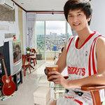 Phim - Ngắm nhà đẹp của hot boy Huỳnh Anh