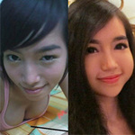 Làm đẹp - Sốc với gương mặt thay đổi của sao Việt