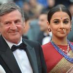 """Phim - Ấn Độ quyết đến Cannes để """"thoát xác"""""""