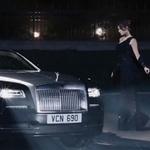 Ô tô - Xe máy - Quảng cáo đẳng cấp của Rolls-Royce Wraith