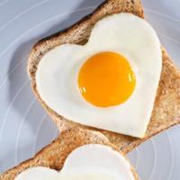 Thực phẩm lành mạnh cho bữa sáng