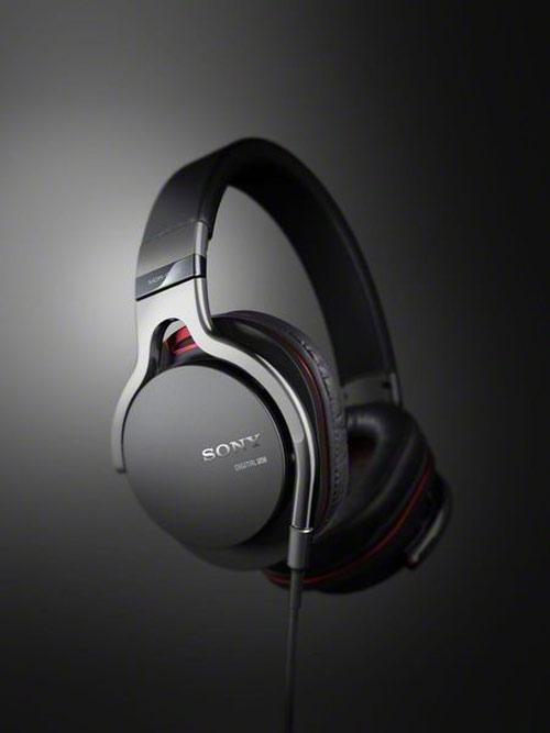 Tai nghe Sony tâm điểm chú ý của các tín đồ yêu nhạc - 1