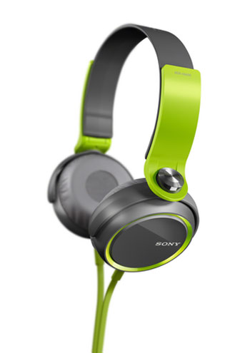 Tai nghe Sony tâm điểm chú ý của các tín đồ yêu nhạc - 4