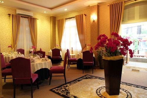 Buffet ngon Sài Gòn - 8