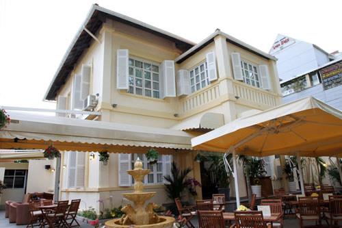 Buffet ngon Sài Gòn - 4